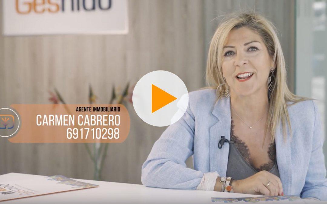 Claves y objetivos para vender tu vivienda, con Carmen Cabrero
