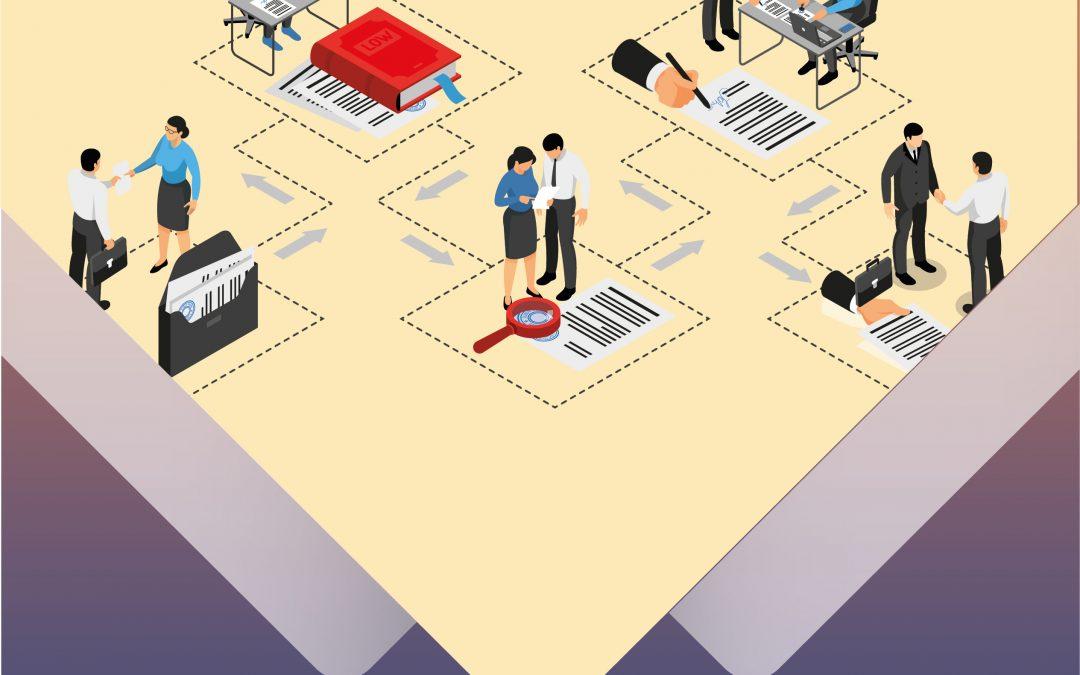 ¿Qué ocurre después de firmar la compraventa en notaría?