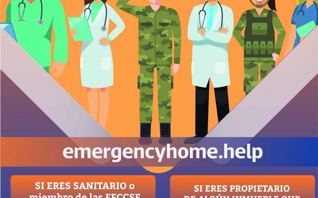 Emergency Home en Segovia