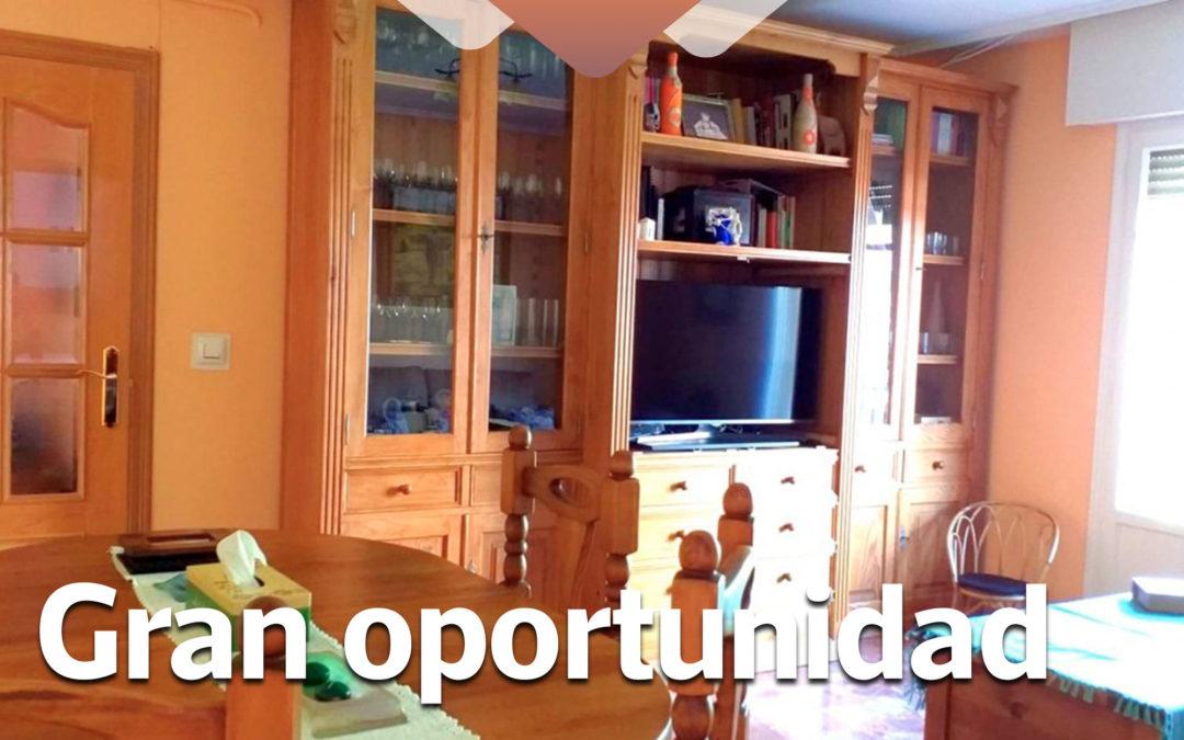 Gran oportunidad en San Lorenzo